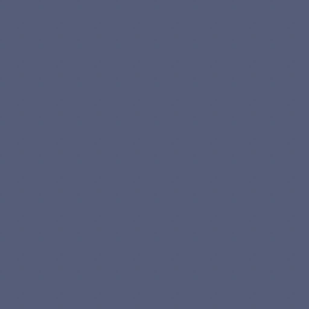 azul aciano oscuro profundo