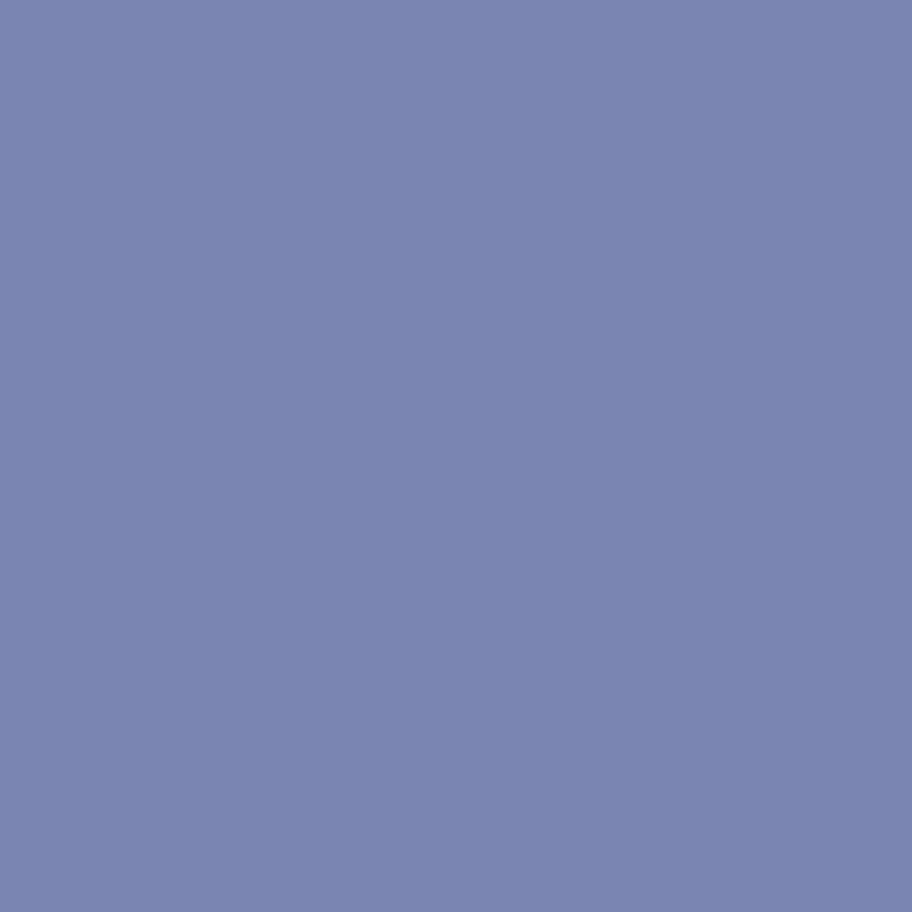 azul aciano semi oscuro