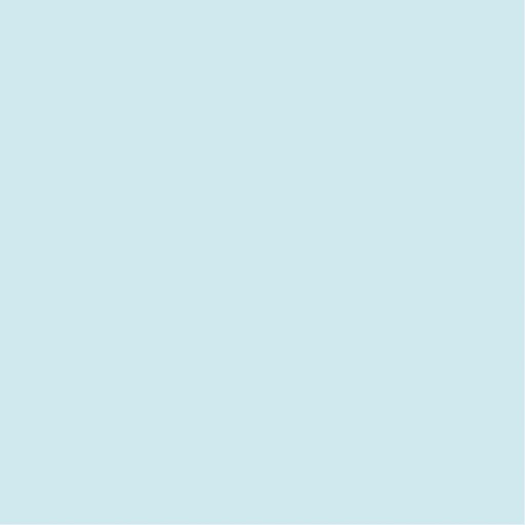 color azul polvo ultraclaro