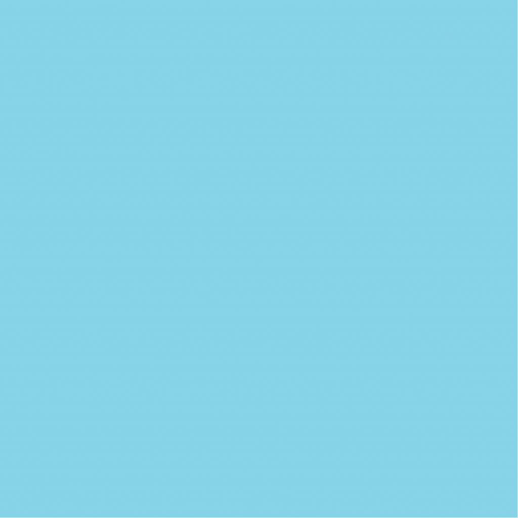 azul mitad semiclaro