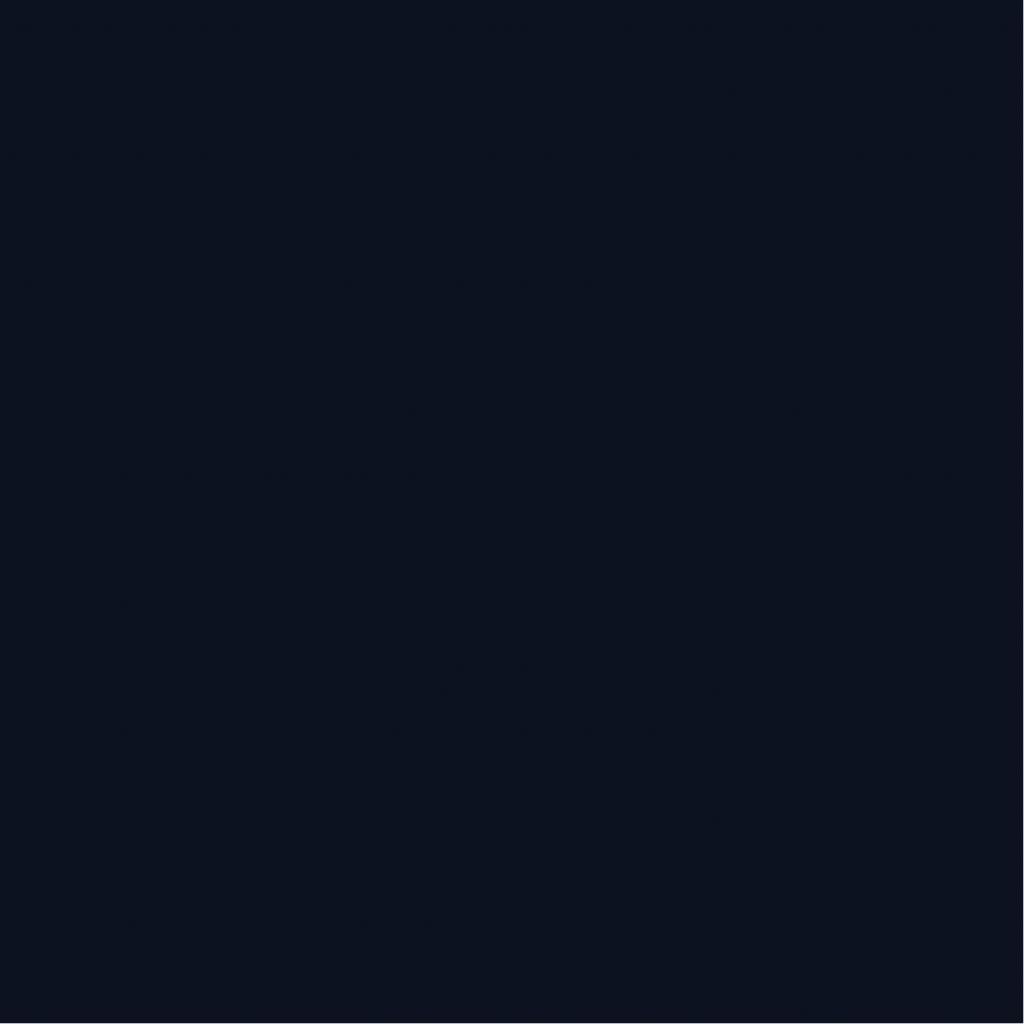 color azul turquí ultraoscuro