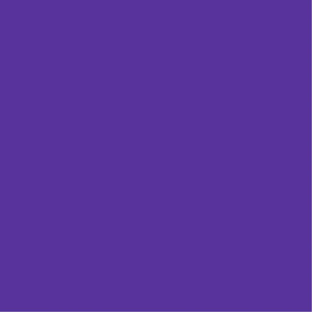 color azul purpúreo claro